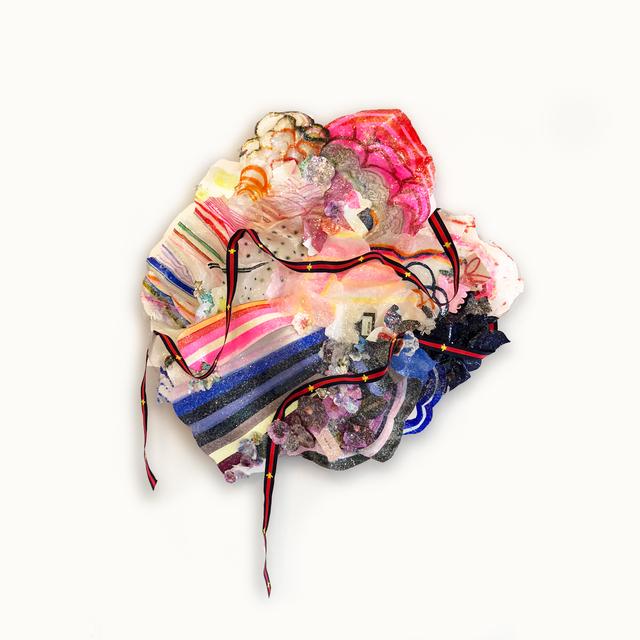 Kristi Kohut, 'BELONG TO EVERYBODY, BELONG TO NOBODY.', 2018, Kristi Kohut Studio Gallery
