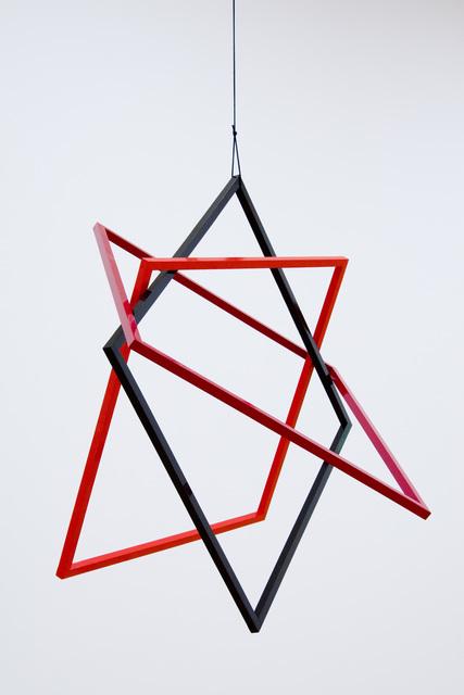 , 'VALENTINA,' 2007, ELASTIC Gallery