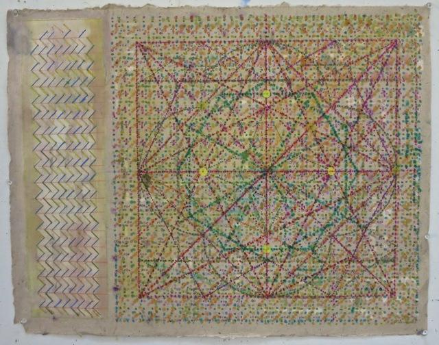 , 'Source (1),' , Rafius Fane Gallery