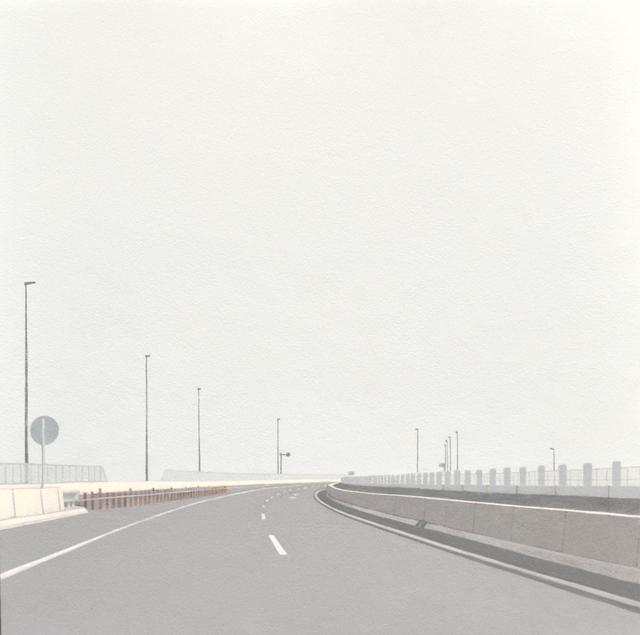 , 'Highway,' 2017, GALLERY MoMo
