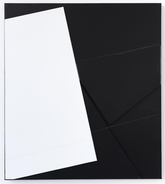 , 'o.T.,' 2017, Galerie Jochen Hempel