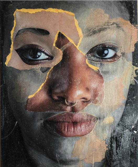 , 'Monolith #20,' 2019, Savannah College of Art and Design (SCAD)