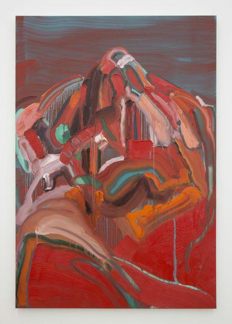 , 'Mt Wilson (Tiepolo Opponent Process I),' 2019, Night Gallery