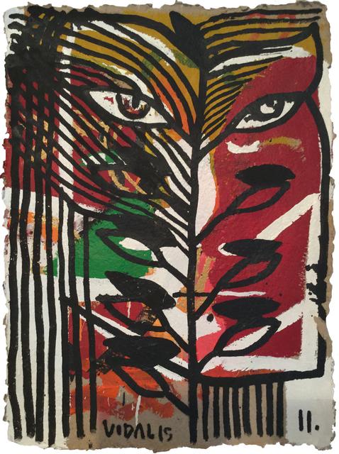 , 'Portrait Series 2 No.11,' 2015, Tiwani Contemporary
