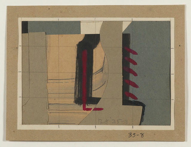 , 'Untitled (35-8),' 1935, Berry Campbell Gallery