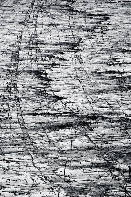 , 'Glacial Aerial 俯瞰冰川,' 2016, Alisan Fine Arts