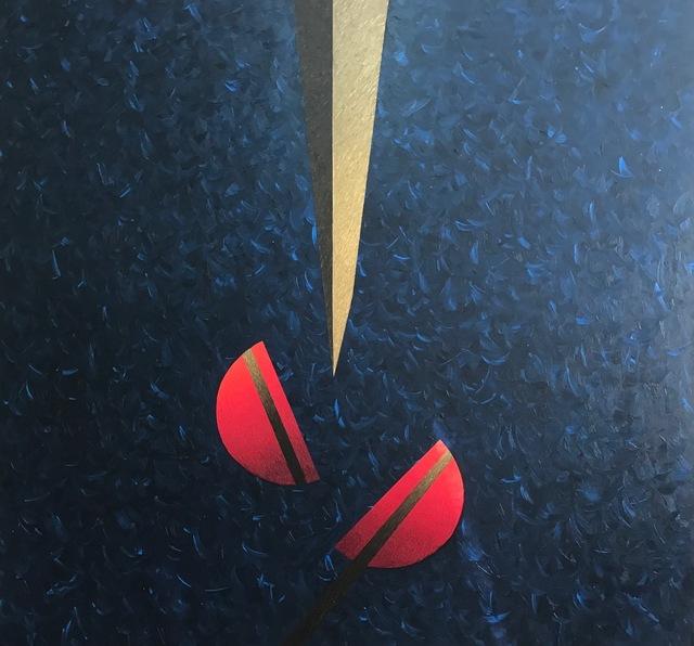, 'Klunning,' , Paul Fisher Gallery