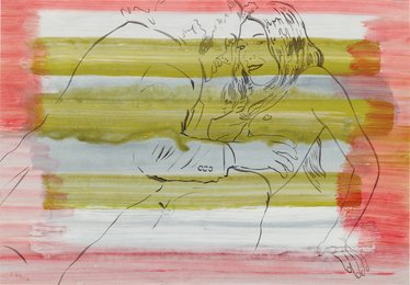 Sigmar Polke, 'Untitled,' 1973, Phillips: 20th Century and Contemporary Art Day Sale (February 2017)