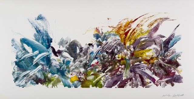 Guranda Klibadze, 'Flowers', 2018, Baia Gallery