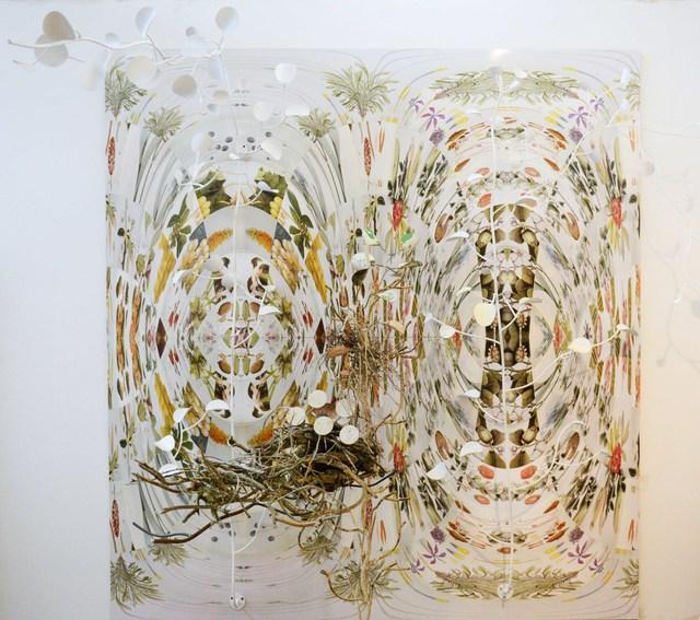 , 'Untitled ,' 2019, Gaa Gallery