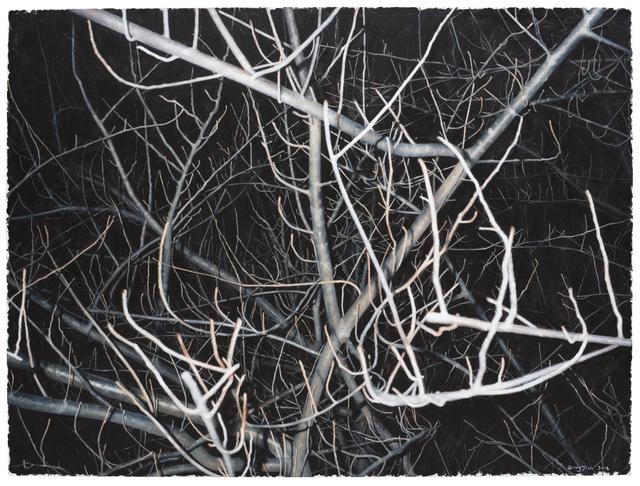 GONG Jian, 'Look at This Grey Tree NO.13', 2016, Tang Contemporary Art