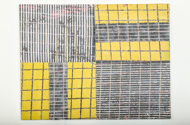 , 'obra cinquenta e um,' 2014, Simon Preston Gallery