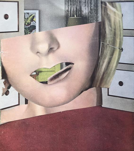 , 'In Every Dream Home a Heartache No. 30,' 2019, Modernism Inc.