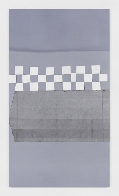 , 'Fog Dogged,' 2017, Sean Kelly Gallery