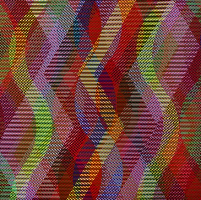 , 'Pintura N17-16,' 2016, Studio 488