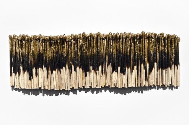 , 'La foule,' 2015, Galerie Les filles du calvaire