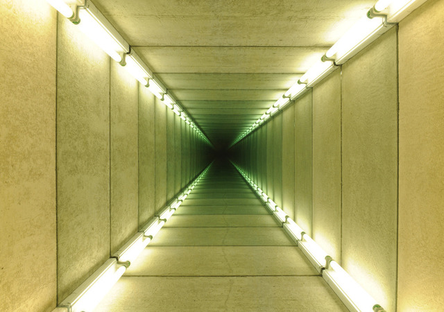 , 'Tunnel #7,' 2013, C. Grimaldis Gallery