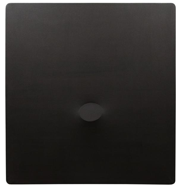 , 'Un ovale nero,' 1980, Dep Art Gallery