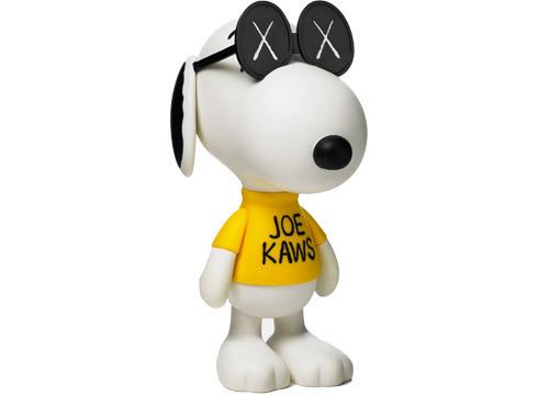KAWS, 'Joe Kaws (Snoopy)', 2012, Other, Cast vinyl, Remes Advisory