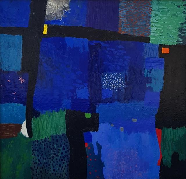 Carlos Pellicer, 'Julio en octubre', 2000, Aldama Fine Art