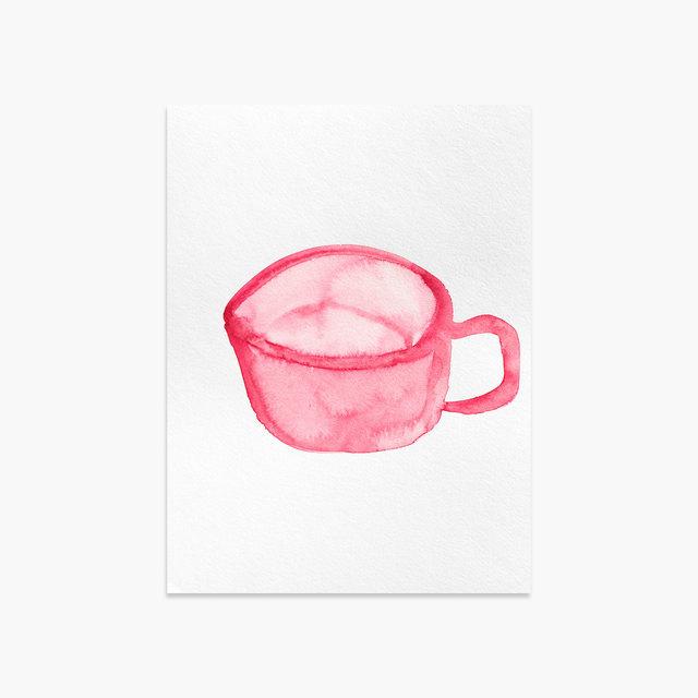 Johanna Tagada, 'Tea Vessel 50', 2018, Tappan