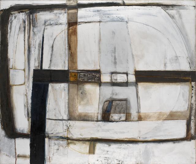 , 'Grey Receding,' 1962, Redfern Gallery Ltd.