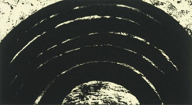 , 'Paths and Edges #4,' 2007, Gemini G.E.L.