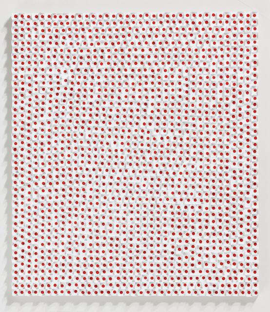 , 'Beam_d_r,' 2015, AANDO FINE ART