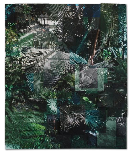 , 'No. 7 / Greenhouse No. 7,' 2019, Boers-Li Gallery
