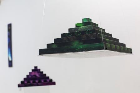 , 'Hermetic books,' , Artis Causa Gallery