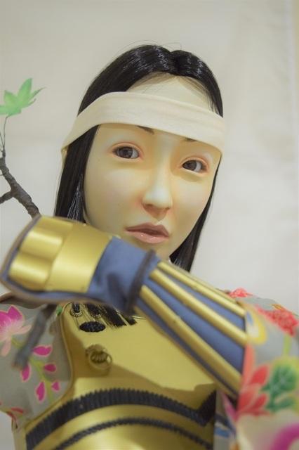 Jun Kamei, 'Chinju 48: Nate', 2019, Sculpture, Non decomposing foamed urethane resin, fabric, SEIZAN Gallery