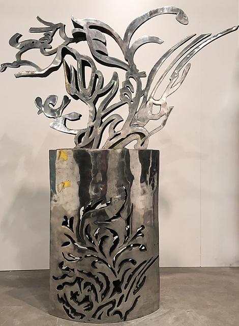 , 'Natürmort,' , Anna Laudel