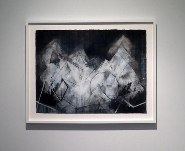, 'Madrid II,' 2013, Sears-Peyton Gallery