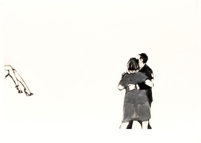 , 'Last Dance,' ca. 1980, Benjaman Gallery Group