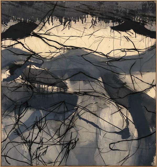 , 'Untitled,' 2017, Galeria Marília Razuk