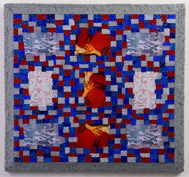 , 'Bird in Hand,' 2014, Estrada Fine Art