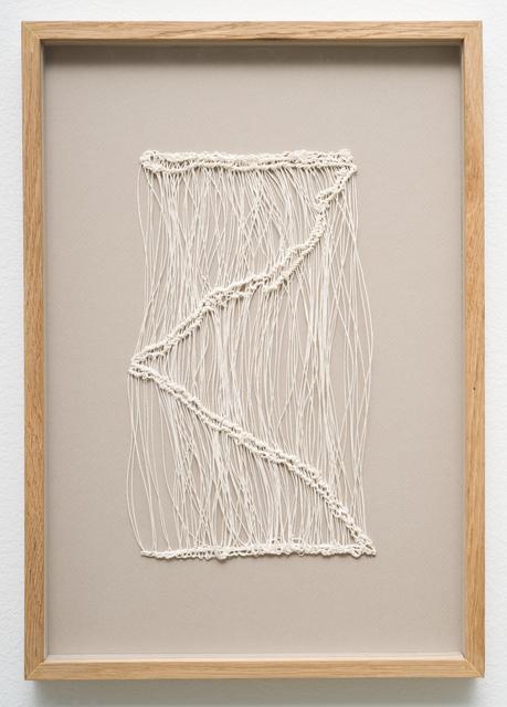 , 'Isadora,' 1988, Lora Reynolds Gallery