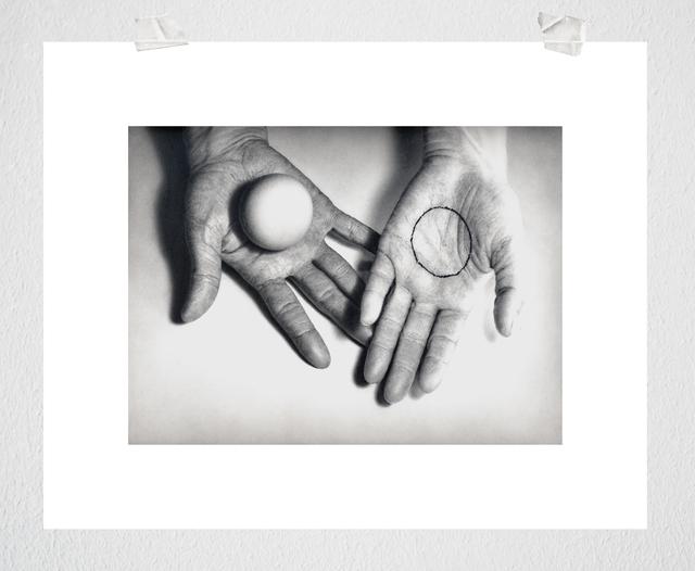 ", 'Formalizing their concept: Liliana Porter's ""Geometric Shapes"",' 2012, Josée Bienvenu"