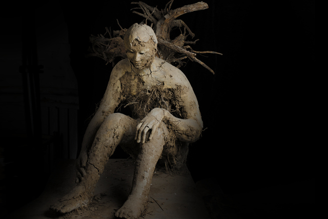 , 'Askr Yggdrasils 4,' 2015, Gallery Yang