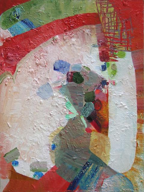 , 'Out on a Limb,' 2018, Kathryn Markel Fine Arts