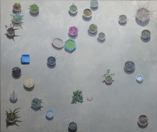 , 'Secret Garden #1     ,' 2012, Contemporary by Angela Li