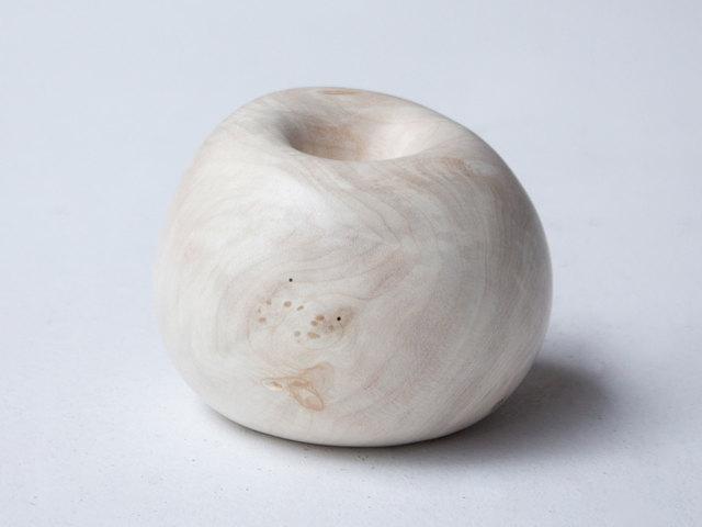 , 'Ring Vase,' 2019, Patrick Parrish Gallery