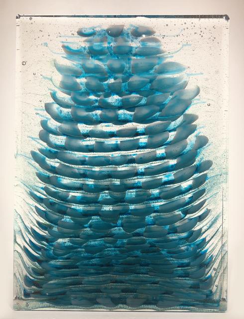 Emma Varga, 'Surfs and Clouds', 2019, Bender Gallery