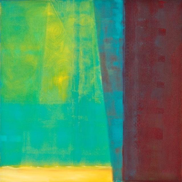 ", '""Burning Daylight"",' 2018, Bonner David Galleries"