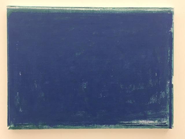 John Zurier, 'Low Tide', 2019, Anglim Gilbert Gallery