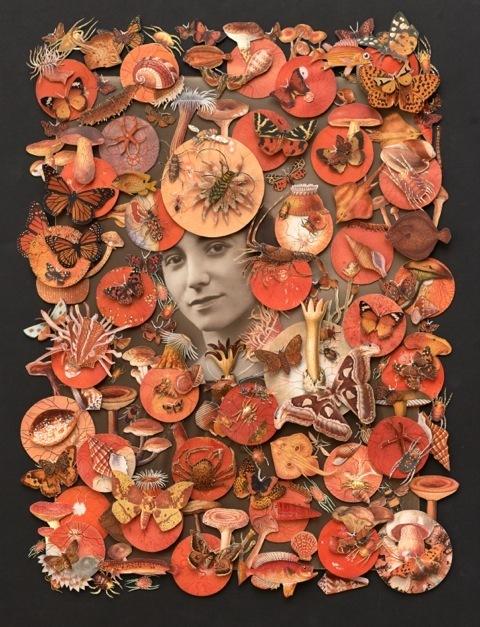 , 'Essence of Orange,' 2014, KP Projects