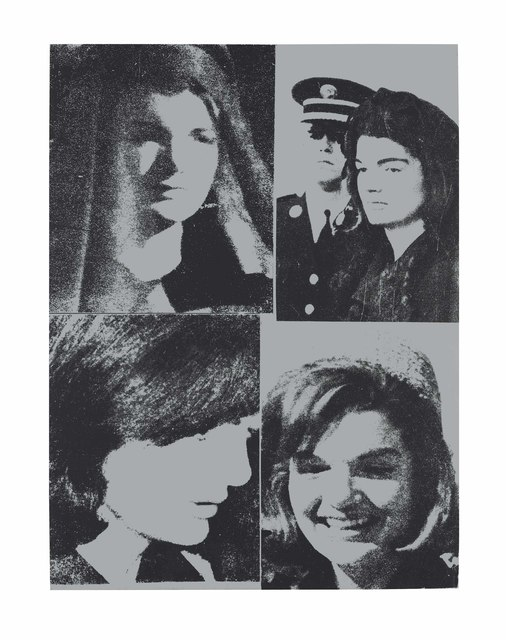 Andy Warhol, 'Jacqueline Kennedy III', 1966, Taglialatella Galleries