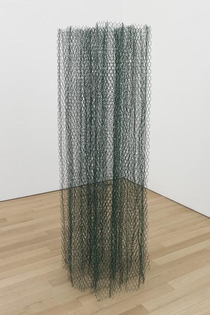 , 'Evergreen Air,' 2014, James Cohan
