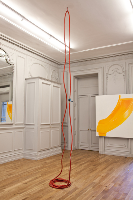 Zachary Susskind, 'Peripheral Influence', 2012, The Still House Group