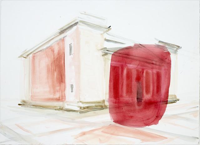, 'Neue Wache,' 2014, Anglim Gilbert Gallery